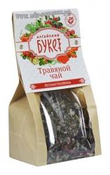 """Чай травяной """"Алтайский букет"""" Лесная полянка 80 гр"""