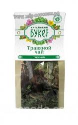 """Чай травяной """"Алтайский букет"""" Таежный, 80 гр"""