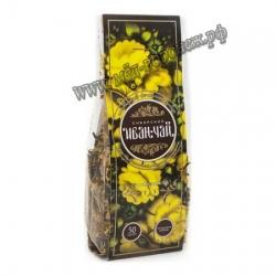 Иван-чай прессованно-гранулированный с облепихой,50гр