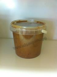 Крем-мёд c прополисом 1,2кг
