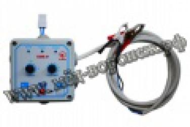 Блок управления эл. привода ПЭМ-90И
