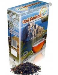 """Чай """"Байкал""""  Вес: 100 гр."""