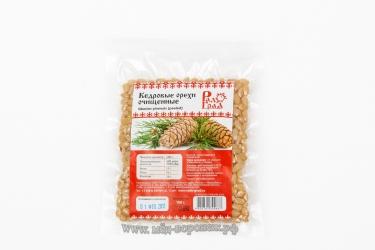 Ядро кедрового ореха в вакуумной упаковке,100г
