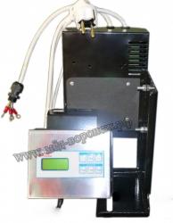 Блок управления ПЭМ-180 + пульт