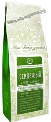 """""""Сердечный"""" травяной чай, 100 г."""