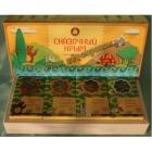 Подарочный набор Сказочный Крым ( 4 чая по 50гр)