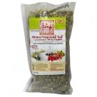 Чай монастырский «Для очищения организмов от шлаков» (№3),100гр