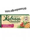 Живица алтайская с пчелиным воском и ягодами Годжи, Алтайский Букет,10гр