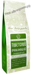 """""""Тибетский очищающий"""" травяной чай, 100 г."""