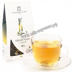 Иван-чай с липой, 50 г