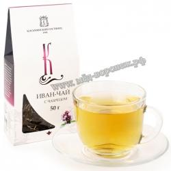 Иван-чай с чабрецом, 50 г