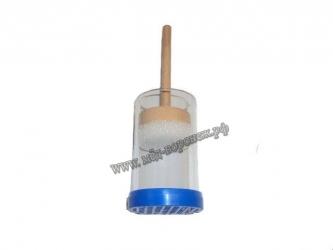 Трубка для метки маток (флобер)