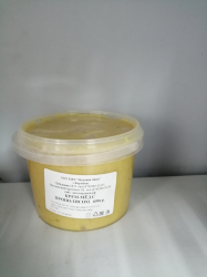 Крем-мёд c прополисом,650г