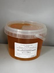 Мёд шиповниковый, 650г