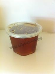 Мёд чернокленовый,350г