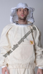 Куртка ДВУНИТКА р. 60-62 без маски