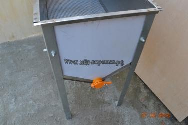 Стол для распечатки рамок 50см