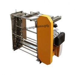Станок для распечатки медовых сот с автоматической подачей рамок