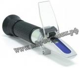 Рефрактометр для меда портативный RHB-90 ATC