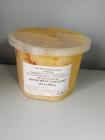 Крем-мёд с курагой,350г