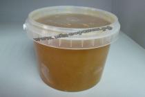 Мёд гречишный 650г