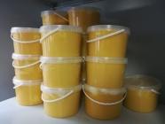 Мёд цветочный 4,5кг с меркурием для кафе,ресторанов,общепита.