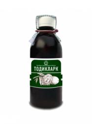 Тодикларк настойка черного ореха на керосине, 250 мл.
